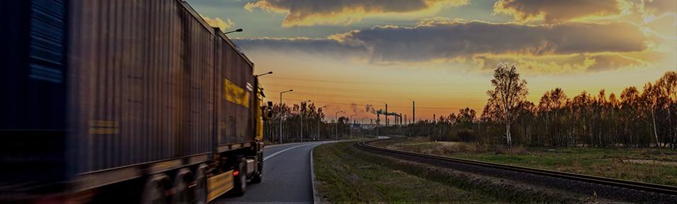 Cobertura complementar voltada a danos com terceiros  traz mais tranquilidade no transporte de cargas e fretes