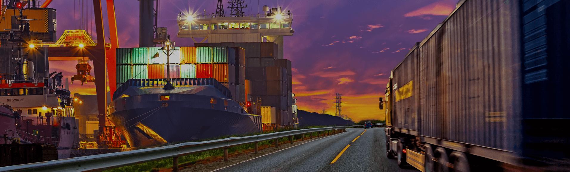 Obrigatório ao transportador, seguro garantecaixado embarcador