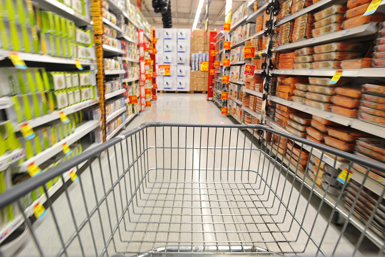 """Série """"No carrinho"""": quais os riscos na gestão de supermercados?"""