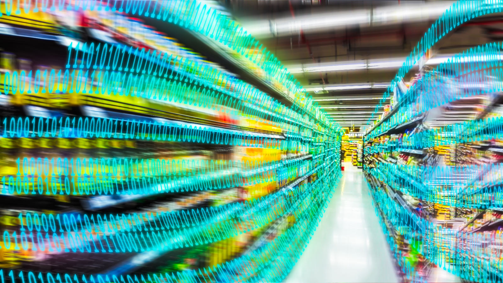 Ataque cibernético ao meu supermercado? Será possível?