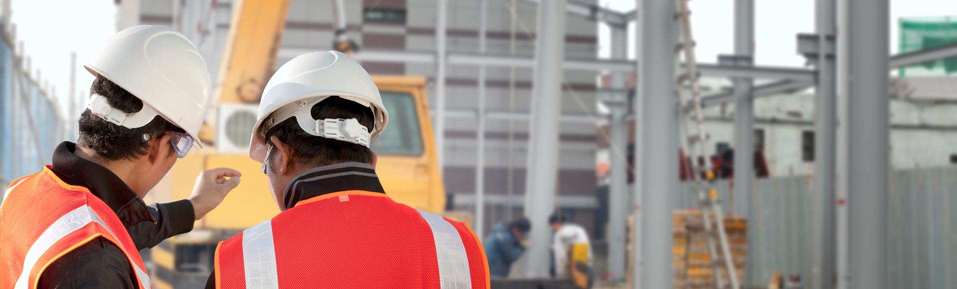 Os principais riscos que podem afetar a sua obra: onde o seguro pode ajudar?