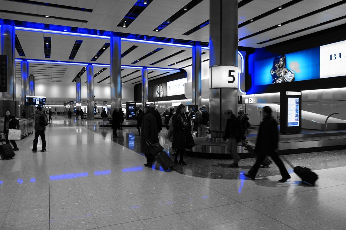 Cinco motivos para considerar o Seguro Viagem Corporativo uma boa ideia