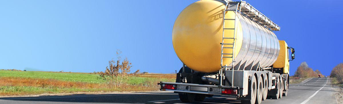 Preparado para um incidente ambiental ao transportar cargas?