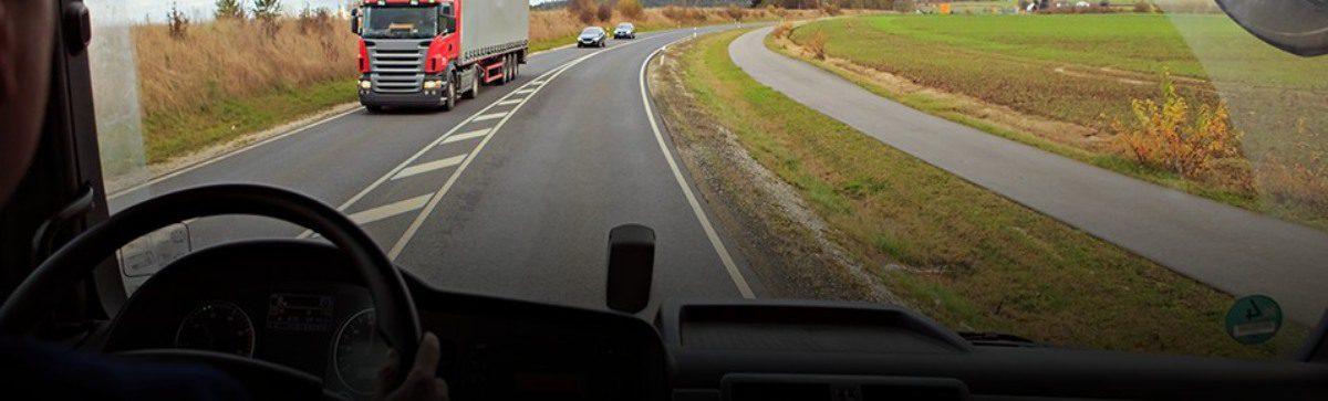 Especial Dia do Motorista: conheça os riscos durante o transporte de cargas e saiba como se proteger