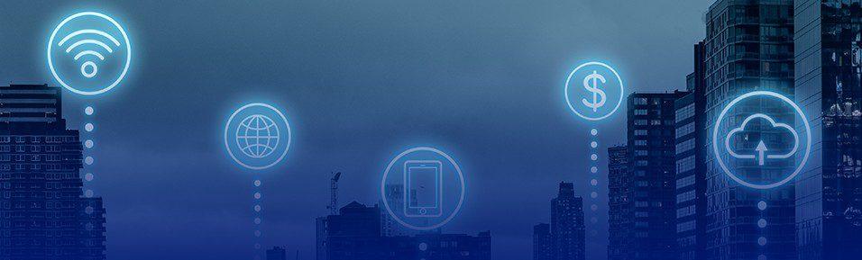 E-book: Como a 5G mudará as indústrias e os riscos cibernéticos
