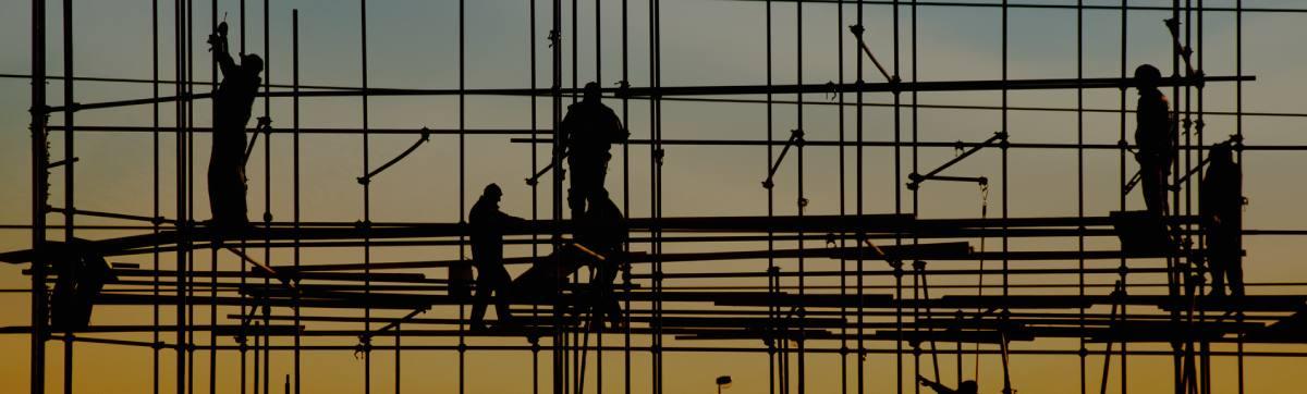 Podcast: Riscos em Construção Civil de A a Z – um bate-papo sobre os principais seguros para proteger a sua obra