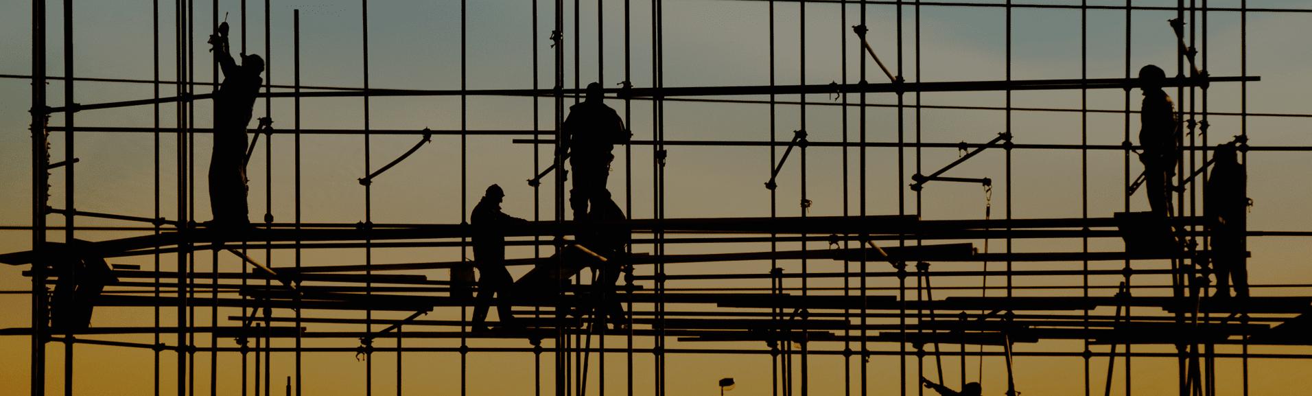 Episódio 6 – Riscos em Construção Civil de A a Z – um bate-papo sobre os principais seguros para proteger a sua obra