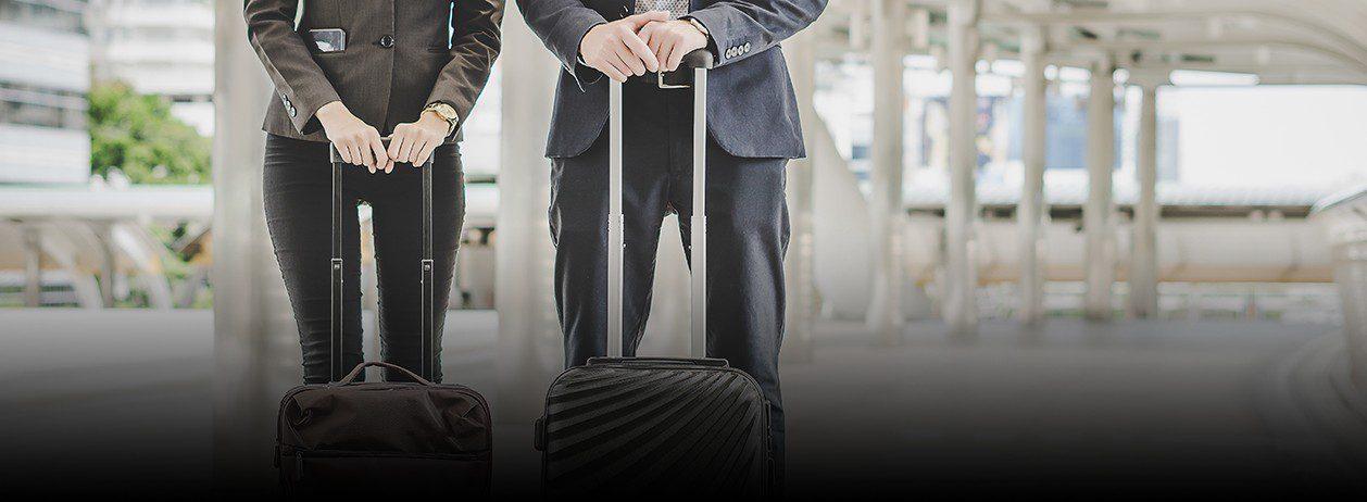Você conhece o Seguro Viagem Corporativo? Veja as vantagens dessa proteção para empresas